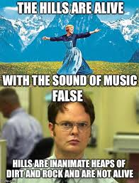 Sound Of Music Meme - the sound of music imgflip