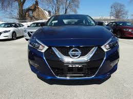nissan maxima normal vs sport 2017 nissan maxima for sale near south holland il kelly nissan
