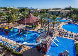 4 aparthotel in can picafort majorca hotel zafiro can picafort