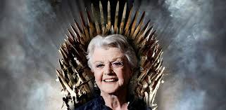 Angela Lansbury Meme - il trono di spade 7 ci sarà anche la signora in giallo angela