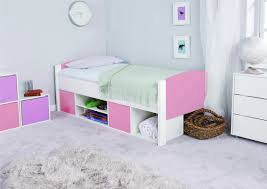 Cabin Bed Frame Stompa Unos Storage Cabin Bed Only Single Beds