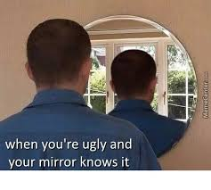 Mirror Meme - mirror mirror on the wall by u90x meme center