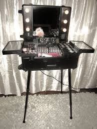 portable hair and makeup stations 47 best diy makeup station images on make up makeup