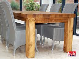 Plank Pine Dining Tables By Incite Incite Interiors - Pine dining room table