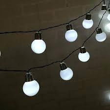 solar powered fairy lights for trees solar power string lights fairy bulb decorative garden lawn patio