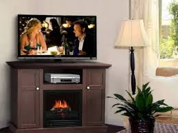 Amazon Fireplace Tv Stand by Amazon Com Corner Electric Fireplace U0026 Tv Stand Entertainment