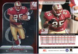 find 2000 2009 san francisco 49ers football trading cards