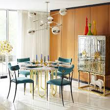 ipanema multi boom pendant light modern chandeliers jonathan adler