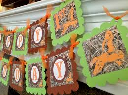 duck dynasty birthday party ideas decorating of party
