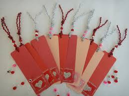 valentine bookmarks val u0027s corner