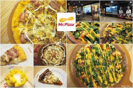 cuisine pizza mr pizza พ ซซ าสไตล เกาหล เป ด 24 ช วโมง deng