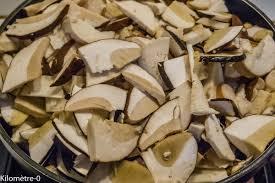 cuisiner cepes filet mignon de porc aux cèpes et à la polenta kilometre 0 fr