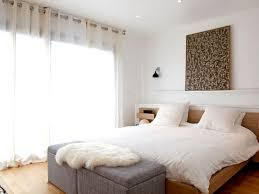 d o chambre blanche style scandinave chambre blanche 40 idées pour une déco fraîche