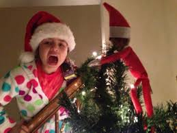 Elf Christmas Meme - christmas tree elf on the shelf know your meme