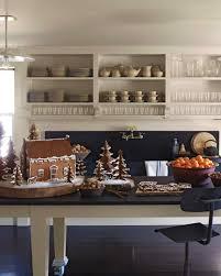 a woodland christmas at martha u0027s house martha stewart