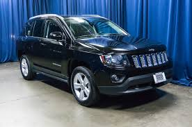 2016 jeep avenger used jeep compass for sale in seattle area