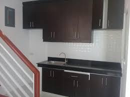 modern asian kitchen modern asian minimalist house ohana homes qc quezon city