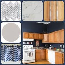 Honey Oak Kitchen Cabinets Wall Color Top 5 Wall Colors For Oak Cabinets Part 2 Bungalow Kitchens And