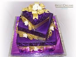 the 25 best lavender square wedding cakes ideas on pinterest