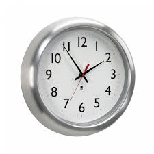 shop clocks wall clocks desk clocks u0026 more umbra