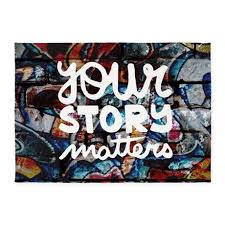Graffiti Area Rug Your Story Matters Graffiti Hip Hop 5 X7 Area Rug By Admin Cp62325139