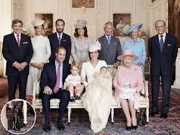 queen handbag princess charlotte s christening photos 4 important questions