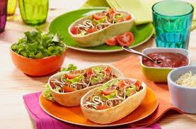 cuisiner mexicain la pandilla une nouveauté à l accent mexicain
