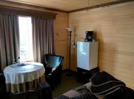 chambre de motel chambre picture of motel du haut phare gaspe tripadvisor