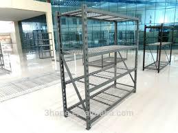 Heavy Duty Steel Shelving by Edsal Erz603672s Heavy Duty Steel Welded Frame 3 Level Starter