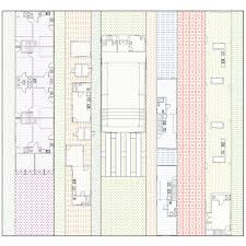 Moma Floor Plan Moma Small Scale Big Change Casa Familiar Living Rooms At