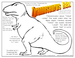 my family dentistry coloring sheet t rex says u201cbrush your teeth