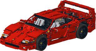 technic instruction autos cars