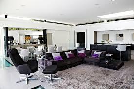 contemporary design living space interior design ideas
