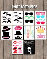photo booth props for sale 70 sale photo booth props printable photobooth