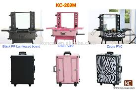 professional makeup station professional makeup station with lighted mirror portable led
