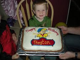 caillou birthday cake caillou birthday cakes decoration ideas birthday cakes