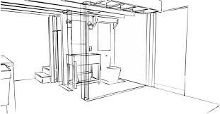 bathroom floor plans no tub home decorating ideasbathroom