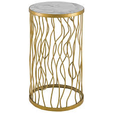 shop for holden contemporary accent table black coffee side loversiq