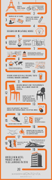 infographic everything you wanted to know about philippe starck