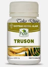 jual truson hpai obat herbal vitalitas pria perkasa di lapak toko