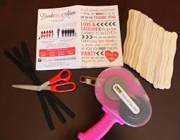 diy fan wedding programs diy wedding program fan catarsisdequiron