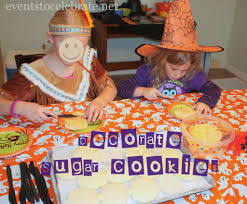 Decorated Halloween Sugar Cookies by Halloween Archives Page 3 Of 4 Events To Celebrate