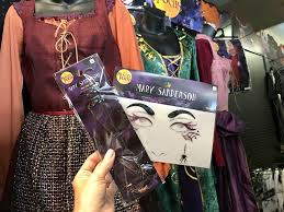 new hocus pocus halloween line at spirit halloween u2013 hip2save