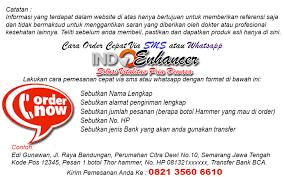 hammer of thor asli italy indo enhancer