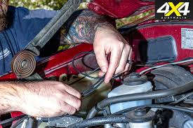 how to install an electric brake controller 4x4 australia