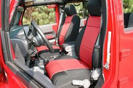 seat covers jeep wrangler rugged ridge 13215 53 custom fit neoprene seat covers jeep wrangler jk