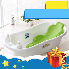 baby shower tub aliexpress buy baby bath tub baby bathtub child thickening