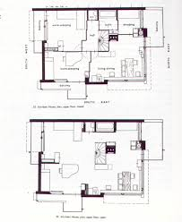 100 eames house floor plan schindler chace house the
