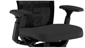 Zody Task Chair Zody Chair By Haworth Highly Adjustable 4 D Arms Review Yosaki