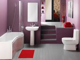 bathroom colour ideas interior design